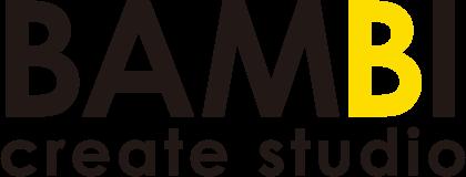 BAMBI create studio | バンビクリエイトスタジオ